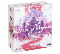 Настольная игра Битва за Рокуган (Battle for Rokugan)