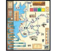 Настольная игра Brass: 2-player board (Брасс: поле на 2 игрока)