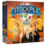 Настольная игра Биржа (Stockpile)