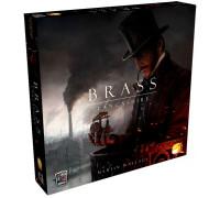 Настольная игра Brass Lancashire (Брасс Ланкашир) иностранное издание