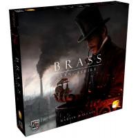 Настольная игра Brass Lancashire (Брасс Ланкашир)