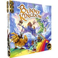 Настольная игра Bunny Kingdom: In the Sky (Королевство кроликов)