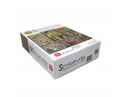 Настольная игра Sekigahara: The Unification of Japan