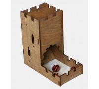 Башня для бросания кубиков Башня (Dice Tower Tower)