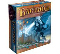 Настольная игра Бастион (Bastion)