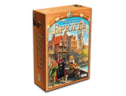 Настольная игра Брюгге (Brugge)