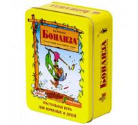 Настольная игра Бонанза Делюкс (Bohnanza)