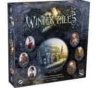 Настольная игра Winter Tales (Зимние истории)