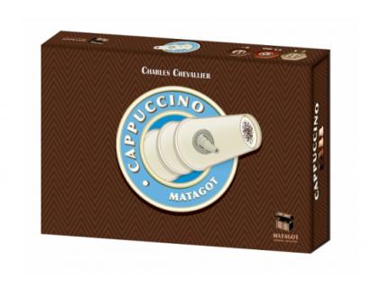 Настольная игра Cappuccino (Капучино)