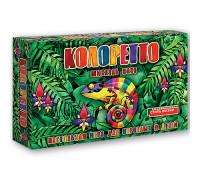 Настольная игра Колоретто (Coloretto)