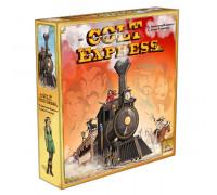 Настольная игра Colt Express (Кольт Экспресс) русское издание