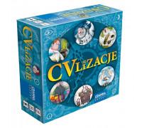 Настольная игра CVlizations