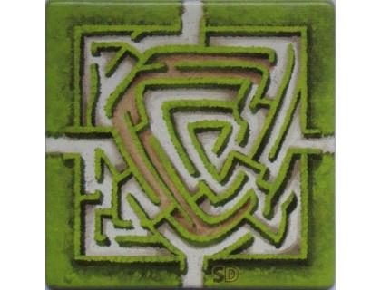 Настольная игра Каркассон: Лабиринт (Carcassonne: Labyrinth)