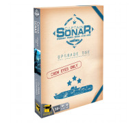 Настольная игра Captain Sonar: Upgrade One
