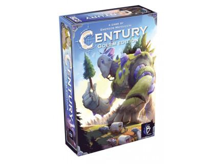 Настольная игра Century: Golem Edition