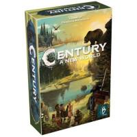 Настольная игра Century: A New World