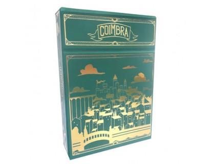 Настольная игра Coimbra: Royal Treatment
