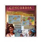 Настольная игра Конкордия: Балеарские острова/Кипр(Concordia: Balearica / Cyprus)