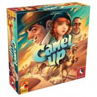 Настольная игра Camel Up 2nd edition