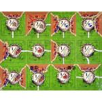 Настольная игра Carcassonne: Die Wachtürme (Каркассон: Сторожевая башня)