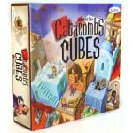 Настольная игра Catacombs Cubes