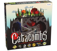Настольная игра Catacombs Third Edition