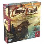 Настольная игра Cooper Island
