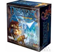 Настольная игра Descent: Странствия во Тьме (Descent: Journeys in the Dark)