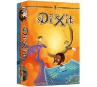 Настольная игра Диксит 3 (Dixit 3)