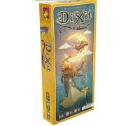 Настольная игра Диксит 5 Грезы (Dixit 5 Daydreams)