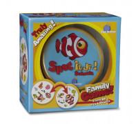 Настольная игра Spot It Jr! Animals (Dobble, Доббль, Доббл)