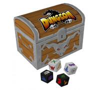 Настольная игра Dungeon Roll