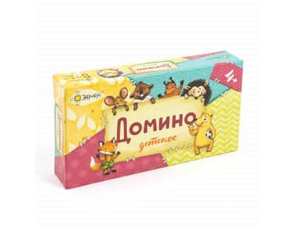 Настольная игра Домино детское