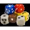 Настольная игра Descent Second Edition Dice Pack (Набор кубиков для Десцента)