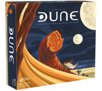 Настольная игра Dune 2019 Edition (Дюна)