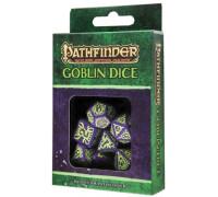 Набор кубиков для Pathfinder: Goblin Dice