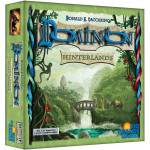 Настольная игра Dominion: Hinterlands (Доминион)