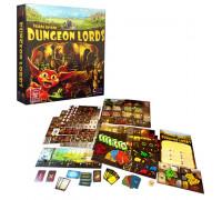 Настольная игра Dungeon Lords