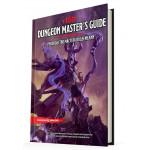 Настольная игра Dungeons & Dragons. Руководство мастера подземелий