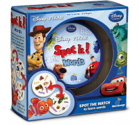 Настольная игра Spot it Pixar (Dobble, Доббль, Доббл, Пиксар)