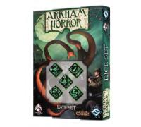 Набор кубиков Ужас Аркхэма (Arkham Horror)