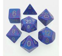 Набор кубиков для RPG Пёстрый (RPG Pied Dice)