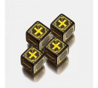 Набор кубиков D6 Древний (Ancient)