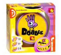 Настольная игра Доббль (Spot It!, Dobble, Добл)