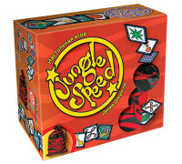Настольная игра Jungle Speed (Дикие Джунгли)