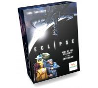 Настольная игра Eclipse: Rise of the Ancients (Эклипс: Появление Древних, Затмение)