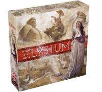 Настольная игра Elysium (Элизий)