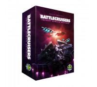 Настольная игра Eminent Domain: Battlecruisers