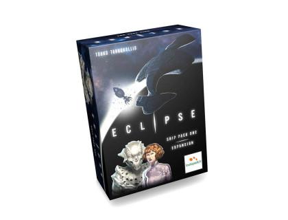 Настольная игра Eclipse: Ship Pack One