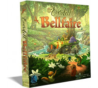 Настольная игра Everdell: Bellfaire (Эверделл)